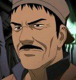 A matured, older version of Hayami?